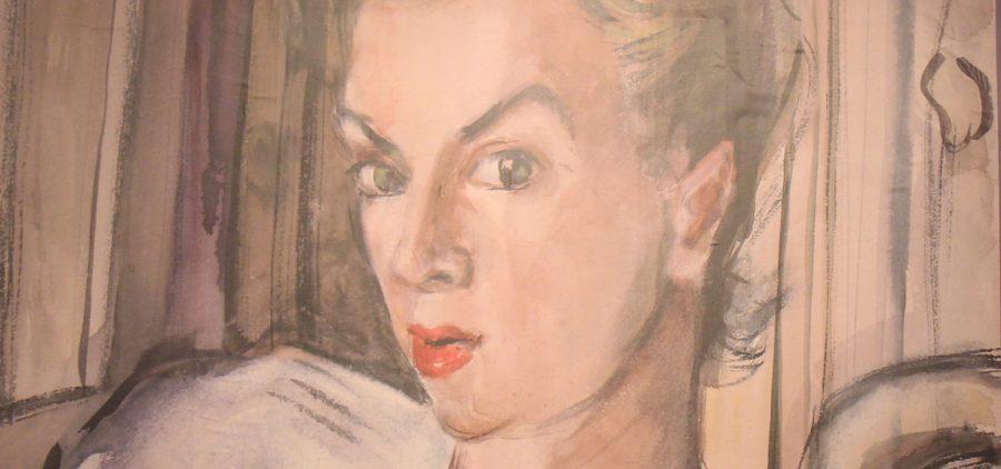 Barbara Shermund