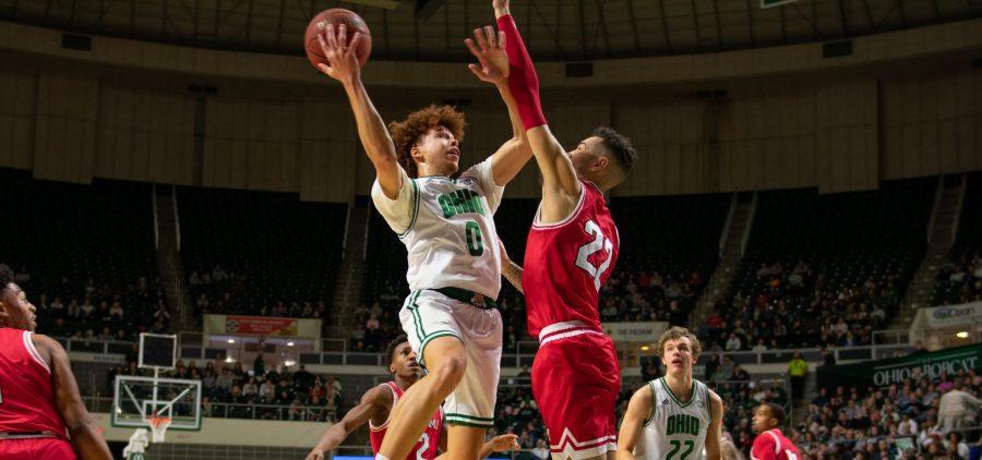 Preston Bobcats Basketball