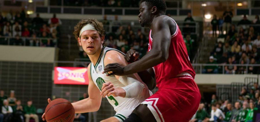 Vander Plas Bobcats Basketball