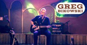 Greg Bikowski