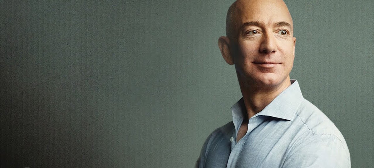 """FRONTLINE Examines """"Amazon Empire: The Rise and Reign of ..."""