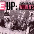 Women's Liberation March, 1971.