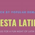 Fiesta Latine featured