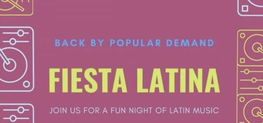 Fiesta Latine featured
