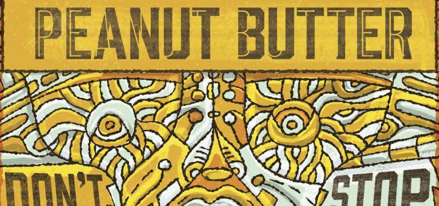 Featured Peanut Butter