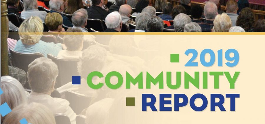 Community Report Cover