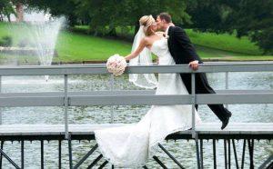 Feldkamp wedding photo