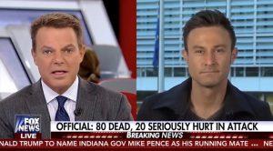 Ozebek on Fox News