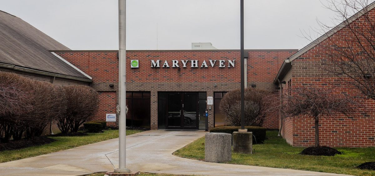 Maryhaven in Columbus uses medication-assisted treatment to help treat opioid addiction. Only about half of the treatment centers in Ohio do the same.