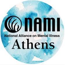 Nami Athens Logo