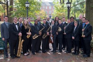 OU Jazz Ensemble