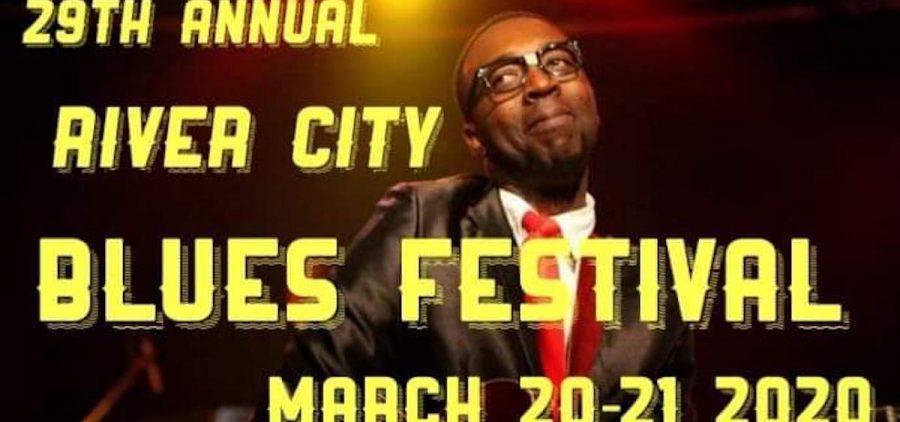 River City Blues Festival