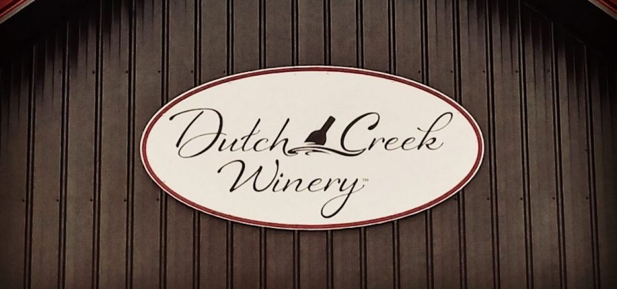 Dutch Creek Winery