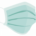 A face mask