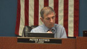 Peter Kotses