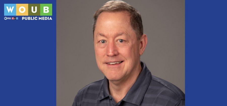 Tom Maynor Headshot