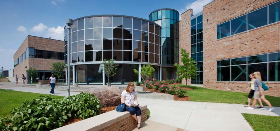 Morris University Center at Shawnee State University.