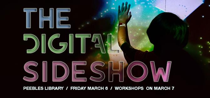 Digital Slideshow logo