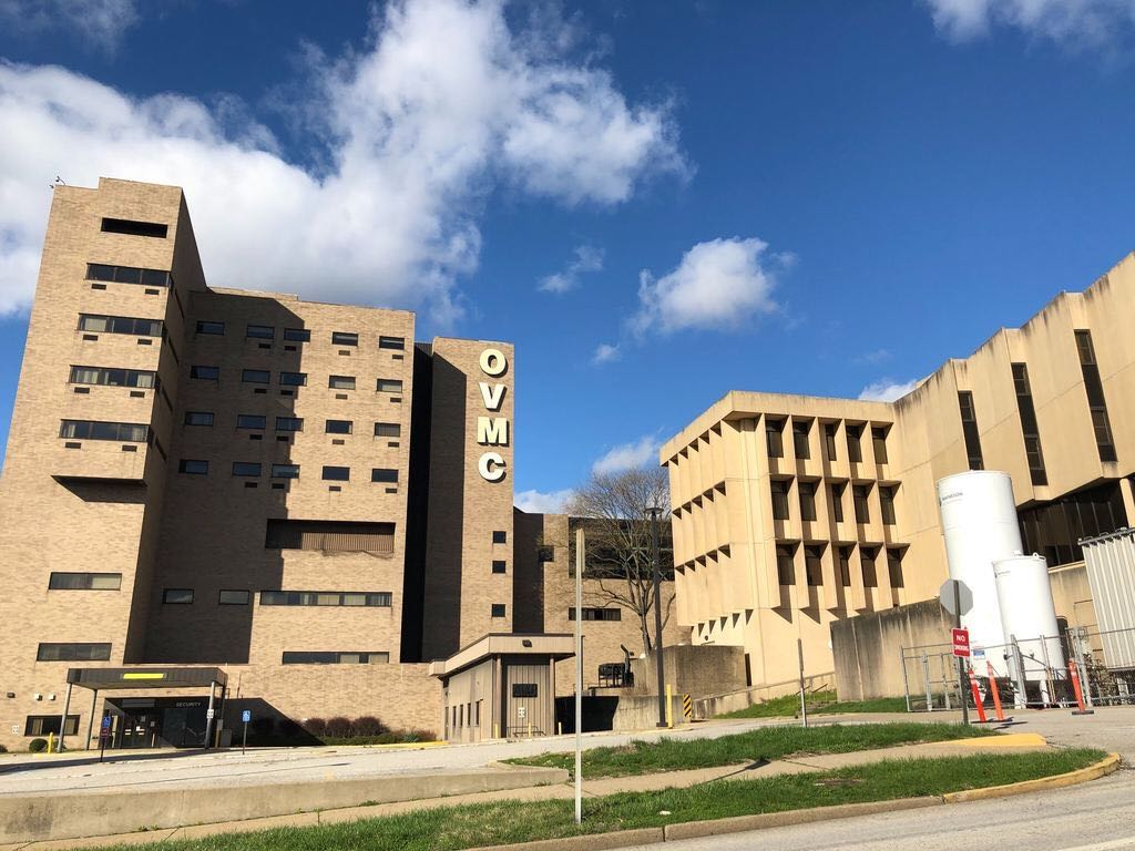 Ohio Valley Medical Center, one of three hospitals that closed in the area last year.