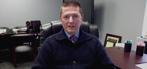 Tom Gibbs, ACSD Superintendent