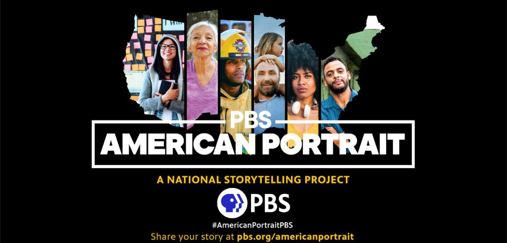 American Portrait Program Graphic