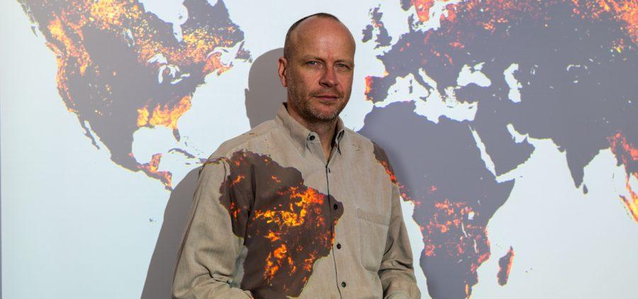 Prof. Matthew Hansen, Remote Sensing Scientist, University of Maryland