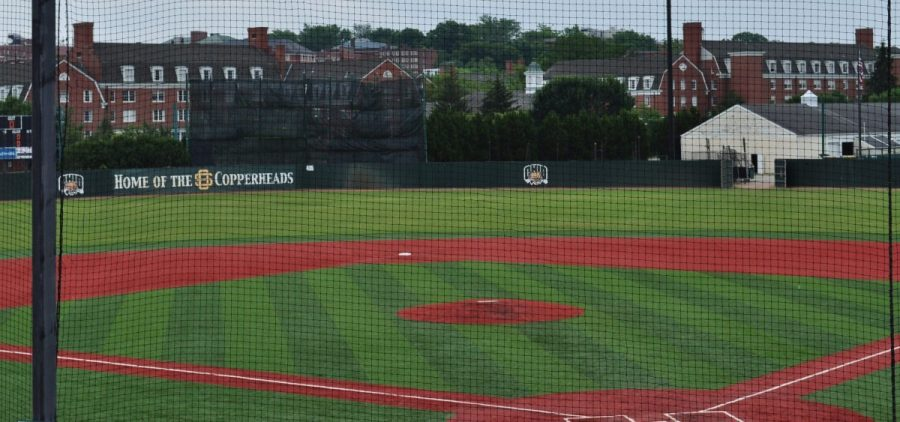 Bob Wren Stadium Copperheads