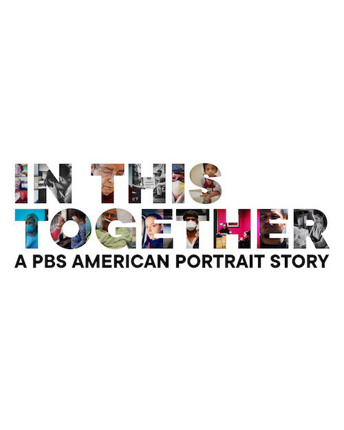 In this together program logo