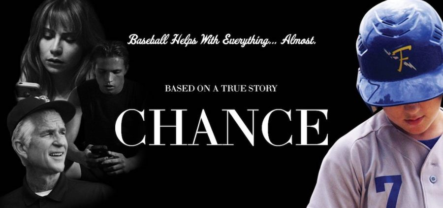Chance featured
