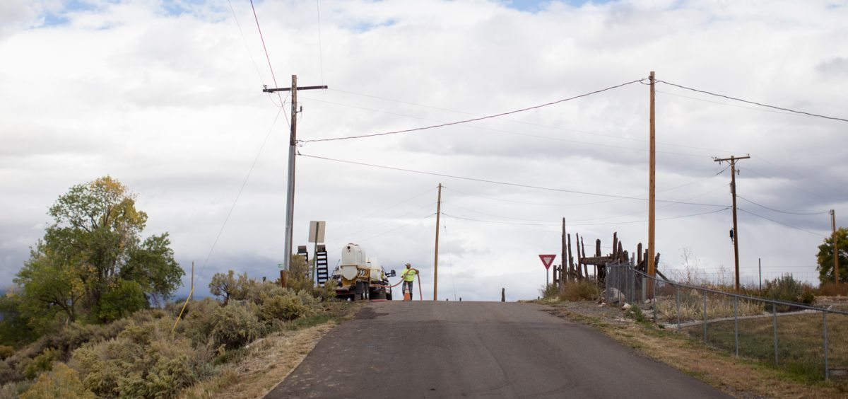 In recent years, former coal miners were retrained to work with fiber optics, expanding high-speed Internet — and possible economic opportunities — to rural areas.