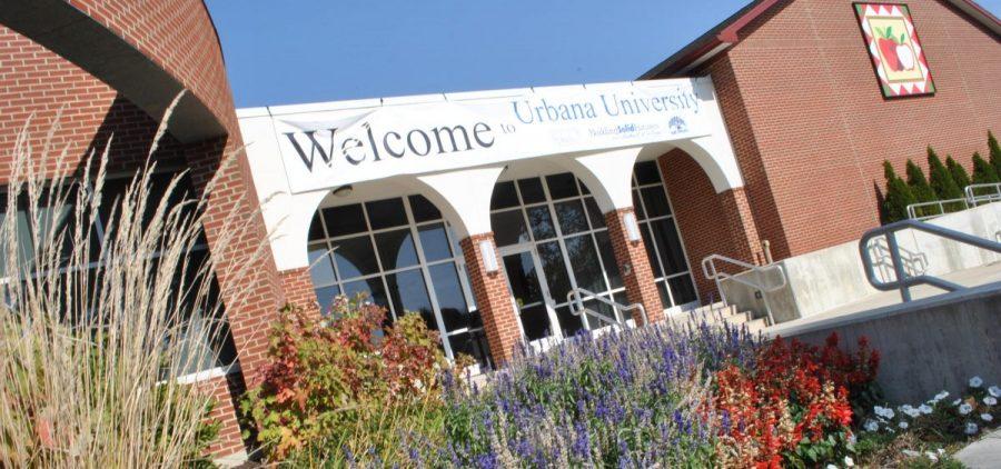 Urbana University in Urbana, Ohio.