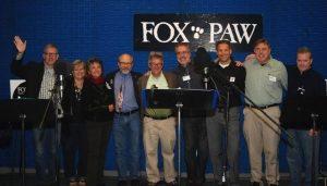 Fox Paw Reunion 2011