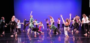 Factory Street Dance