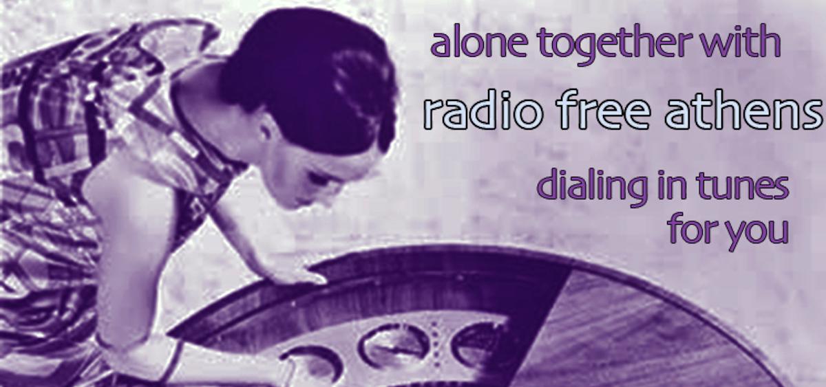 Radio Athen