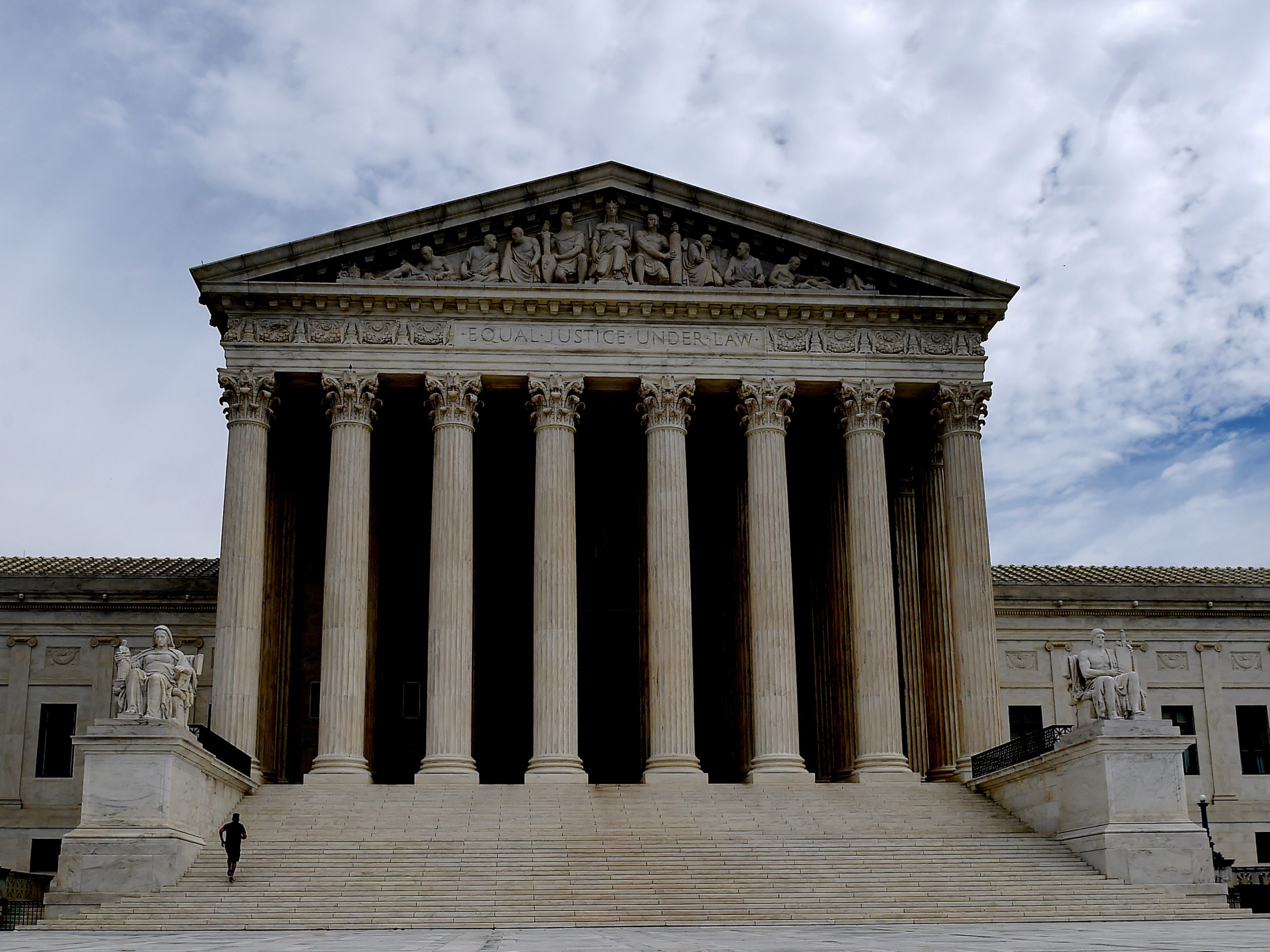 The Supreme Court is releasing live audio of its oral arguments, for the first time, this session, beginning Monday.