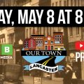 Our Town Lancaster Graphic