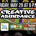 Creative Abundance Documentary Graphic