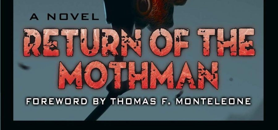 Mothman featured