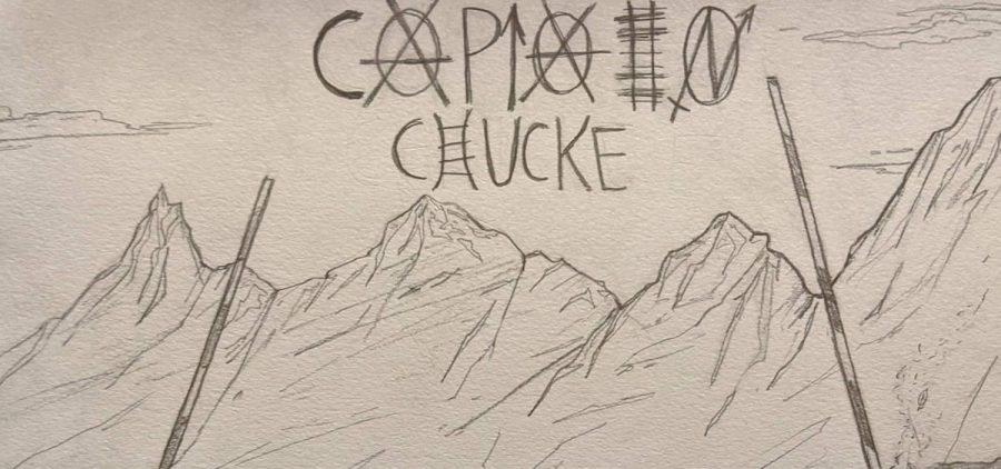 Captain Chuke