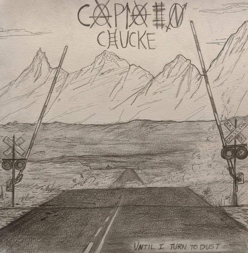 Captain Chucke album