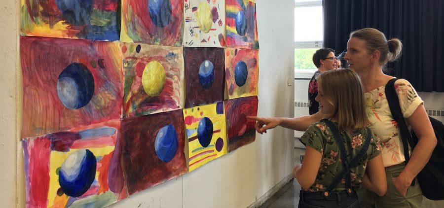 Summer Arts
