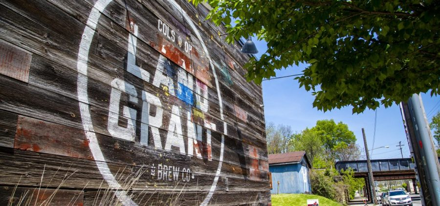 Land Grant is among the many Ohio breweries impacted by COVID-19.
