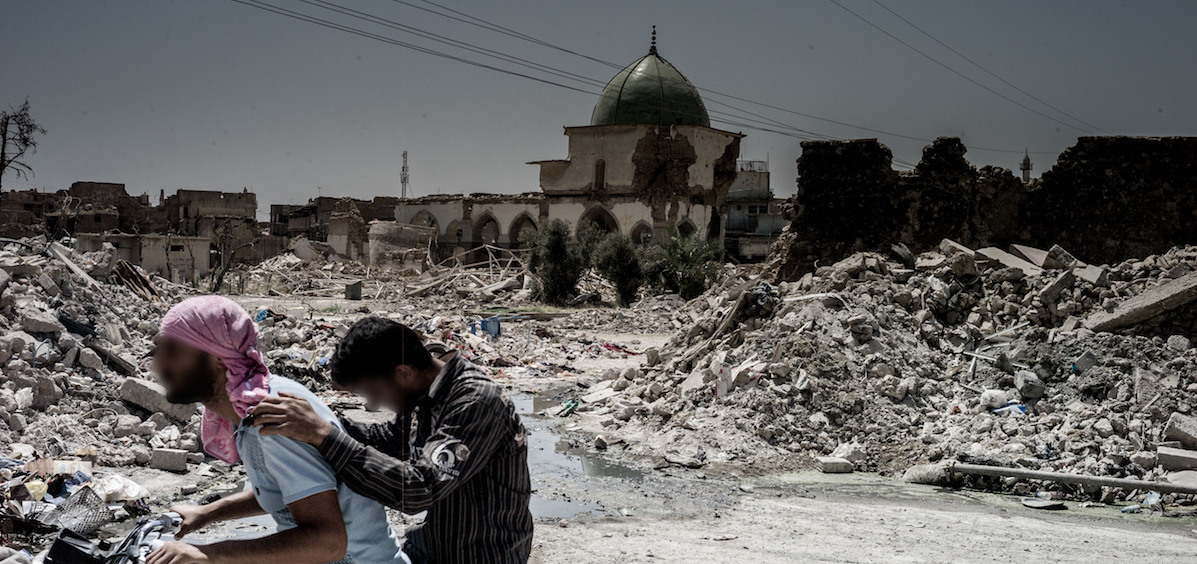 Iraq 10 Years after the Invasion - Houghton Star