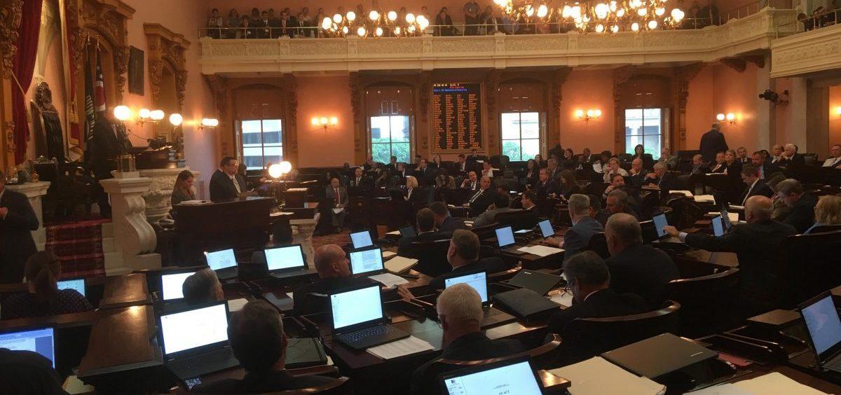 Ohio House of Representatives