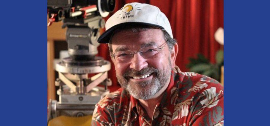 Bob Pondillo Headshot
