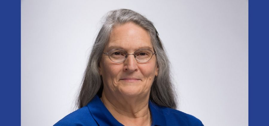 Yvonne Morman Headshot