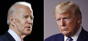 The U.S. intelligence community is warning that Russia is working to undermine Democrat Joe Biden's presidential campaign, while China is trying to undermine President Trump's reelection bid.