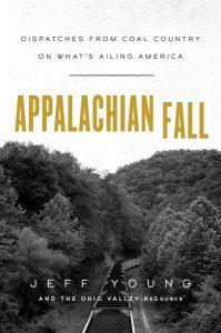 Appalachian Fall book cover