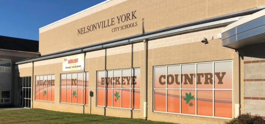 Nelsonville York City Schools