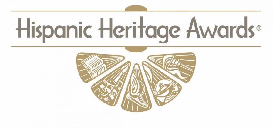 Hispanic Heritage Awards Logo